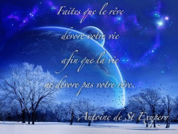 Bonne Nuit Africaine : Citations page